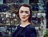 Maisie Williams revela qué temporada de 'Juego de tronos' hay que volver a ver antes de la 8