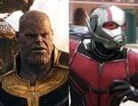 'Vengadores: Endgame': La genial respuesta de Thanos a la teoría de Ant-Man