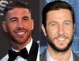 Los parecidos de Sergio Ramos con Blossom o Pablo Schreiber, y la respuesta del leprechaun de 'American Gods'
