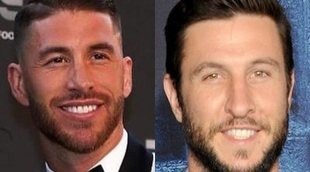 Los parecidos de Sergio Ramos con Blossom o Pablo Schreiber