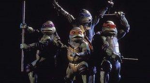 Curiosidades de 'Tortugas Ninja'