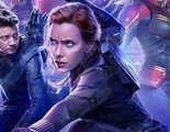 'Vengadores: Endgame' se olvida de Viuda Negra en estos pósters