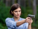 """Lauren Cohan no tiene ganas de seguir con 'The Walking Dead': """"Es momento de hacer otras cosas"""""""