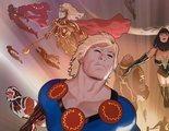 Hércules lideraría 'The Eternals' como el primer personaje gay del Universo Cinematográfico de Marvel
