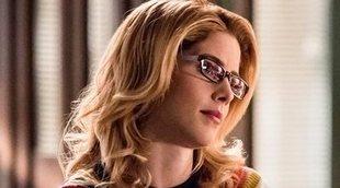 Emily Bett Rickards abandona 'Arrow' antes de su temporada final