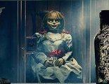 El tráiler de 'Annabelle Comes Home' revela el museo paranormal de los Warren
