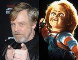 'Child's Play': Mark Hamill pondrá la voz a Chucky en el remake del 'Muñeco Diabólico'