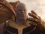 'Vengadores: Endgame': Revelado el nuevo aspecto de Thanos que también estrena arma