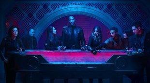 'Agentes de SHIELD' lanza fecha de estreno y avance de su temporada 6