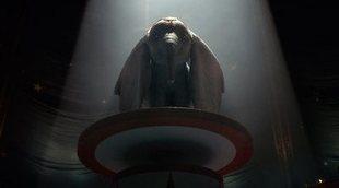 'Dumbo' lidera la taquilla de Estados Unidos