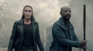 Tráiler de la temporada 5 de 'Fear The Walking Dead' con aparición inesperada