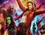 Las reacciones de Dave Bautista y Zoe Saldana tras la vuelta de James Gunn a 'Guardianes de la Galaxia Vol. 3'