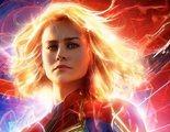 'Capitana Marvel' entra en el club de los mil millones