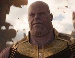 El osito de peluche de Thanos suelta spoilers de 'Vengadores: Endgame'