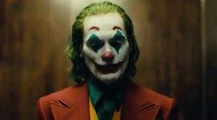 Primer teaser tráiler de 'Guasón' con Joaquin Phoenix como el mítico villano de Gotham
