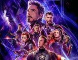 'Vengadores: Endgame' bate récord de venta de entradas y colapsa las webs de los cines