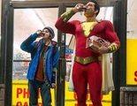 El director y el productor de '¡Shazam!' avanzan un futuro de DC lleno de 'películas individuales geniales'