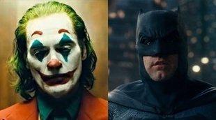 ¿Está 'Joker' troleando a Ben Affleck?