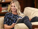 'The Big Bang Theory': Kaley Cuoco tiene una advertencia para sus compañeros en su camerino