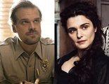 'Black Widow': David Harbour y Rachel Weisz podrían unirse al fascinante reparto de la película