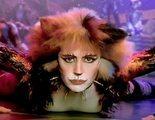 La película de 'Cats' va a ser muy loca, con personajes digitales y escenarios gigantes