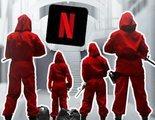 Netflix tira su recién estrenada casa por la ventana