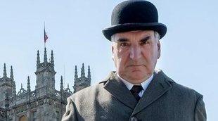 Por fin sabemos el argumento de la película de 'Downton Abbey'
