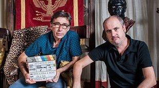 """Montero y Maidagán: """"'Justo antes de cristo' es 'Camera Café' con romanos"""""""