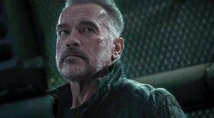Schwarzenegger vuelve en las primeras imágenes de 'Terminator: Destino Oscuro'