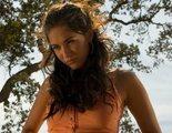 Megan Fox reaparece totalmente irreconocible en el rodaje de su nueva película
