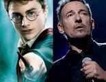 La canción que Bruce Springsteen escribió para 'Harry Potter' encuentra su lugar en otra película