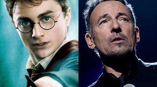 Por fin oiremos la canción que Bruce Springsteen escribió para 'Harry Potter'