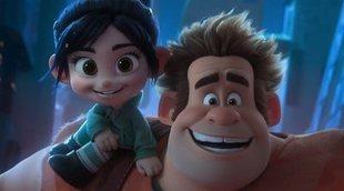 Lanzamientos DVD y Blu-Ray: 'Ralph rompe Internet', 'Superlópez'