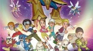 Curiosidades de 'Digimon: La película'