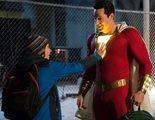 'Shazam': Quiénes son los actores cuya presencia es un spoiler en sí mismo (y dónde los has visto antes)