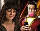 '¡Shazam!': Quién es Marta Milans, la actriz española que tiene un papel muy importante en lo último de DC