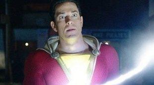 '¡Shazam!' tiene una curiosa conexión con 'Smallville' que solo los mayores fans de DC van a reconocer