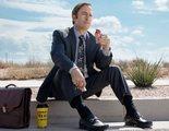 Si estás esperando la quinta de 'Better Call Saul'... ve sentándote