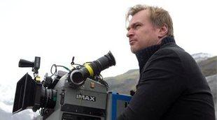 Christopher Nolan cambia de montador por primera vez en 14 años