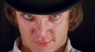 Así fue el infierno de trabajar con Kubrick en 'La naranja mecánica'