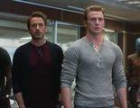 'Vengadores: Endgame': La segunda mitad nos volará la cabeza, según una primera reacción