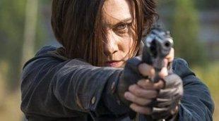 Puede que falte poco para el regreso de Maggie a 'The Walking Dead'