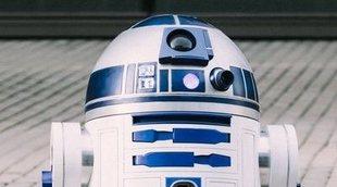 Cómo construir tu propio droide de 'Star Wars'