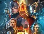 'Vengadores: Endgame': Capitana Marvel tiene un plan en el primer clip de la película