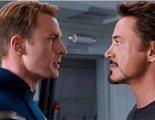 'Vengadores: Endgame': La escena de Capitán América y Iron Man podría no aparecer en la película
