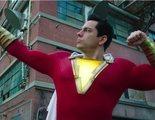 '¡Shazam!' tendrá secuela con el regreso de su guionista