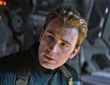 'Vengadores: Endgame' cierra la historia del Capitán América, según asegura Chris Evans