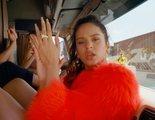 Rosalía formará parte de la banda sonora de 'Juego de Tronos' con canciones originales