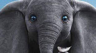 'Dumbo' vuela sobre los estrenos en la taquilla española