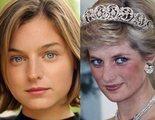 'The Crown' ha encontrado a su Princesa Diana en la desconocida Emma Corrin